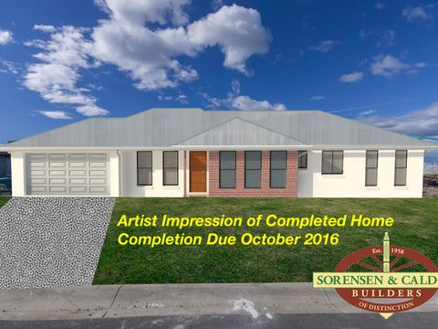 Taree, 1 Stirling Place