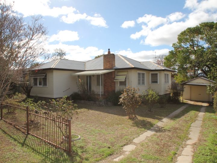 197 Hawker Street, Quirindi, NSW