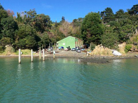 Tutukaka, 262 Matapouri Road