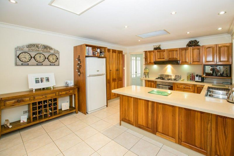 Narellan vale nsw residential house sold for Kitchen xchange narellan