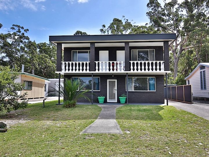 20 Queen Mary Street, Callala Beach, NSW