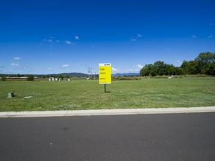 720m2 Only $120,000 Bigger Lot, smaller price - Laidley