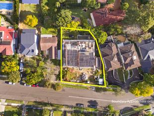 SOLD - Contact agents Rawa Norman & Andy Yeung - Chatswood