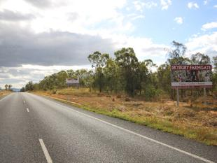 ACREAGE with KENNEDY HIGHWAY EXPOSURE - Mareeba