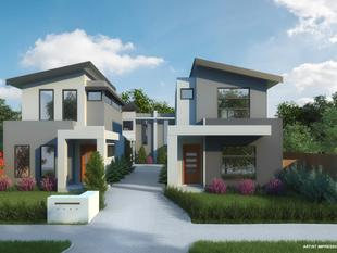 New Boutique Townhouse Living - Heidelberg West