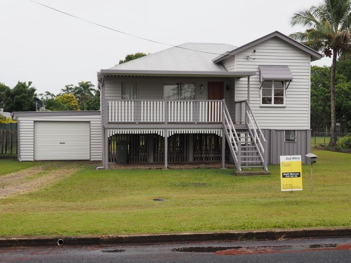 64 Pallas Street, Maryborough, QLD