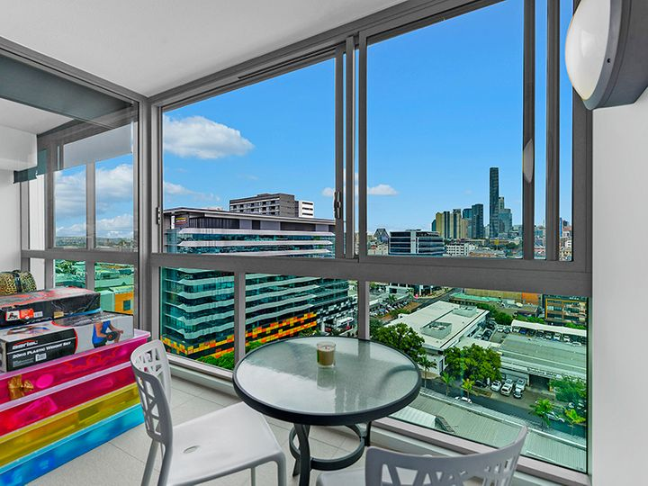 1104/8 Church Street, Fortitude Valley, QLD