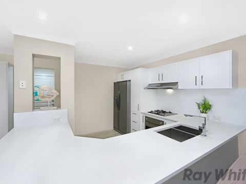 Hamlyn Terrace, 252 Warnervale Road