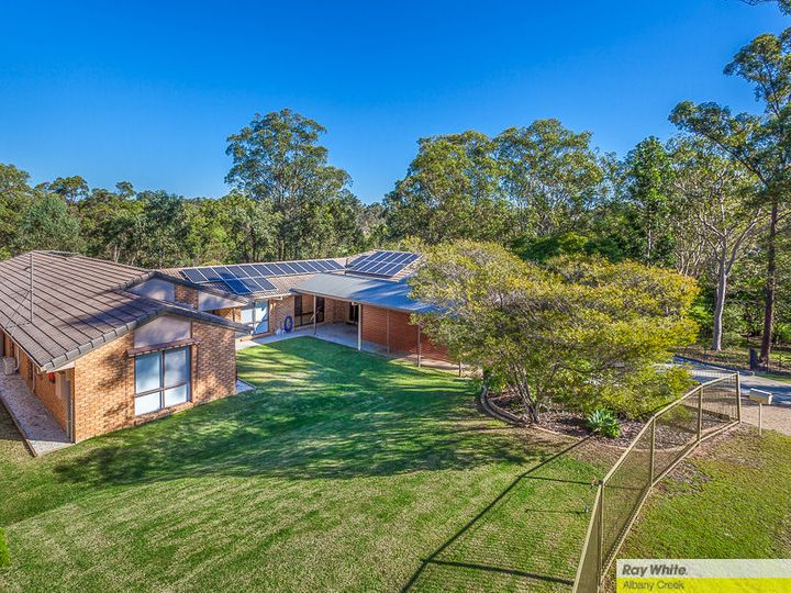 14 Pauli Court, Warner, QLD