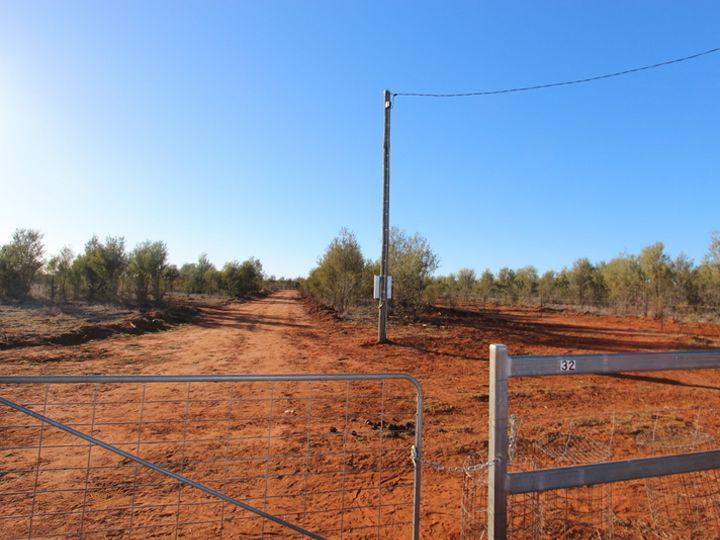 Lot 32 Albert Park Road, Charleville, QLD
