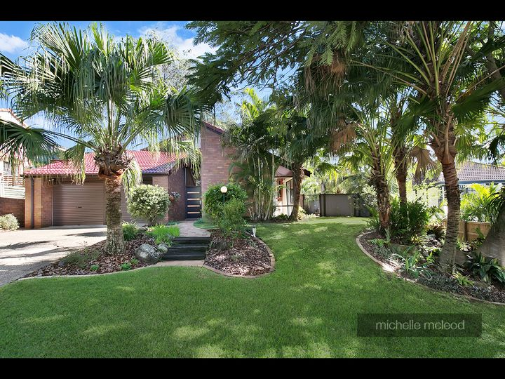 29 Morningview Street, Chapel Hill, QLD