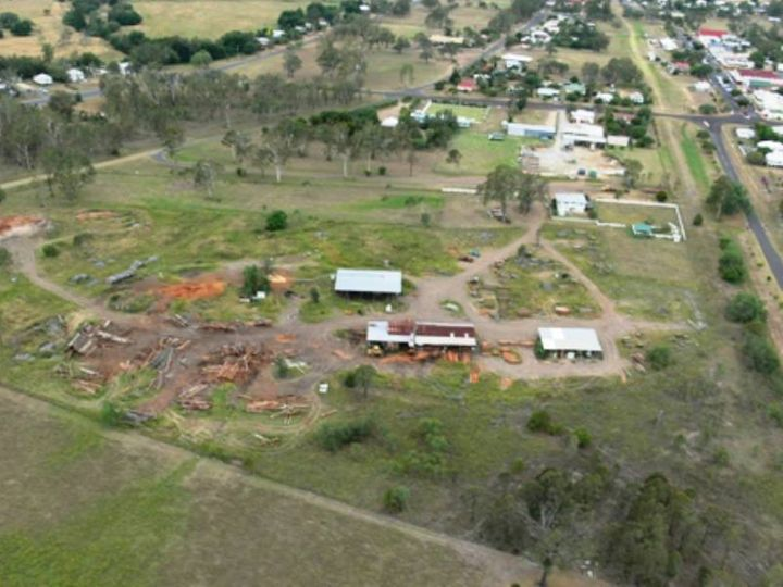 Lot 3 Sawmill Lane, Toogoolawah, QLD