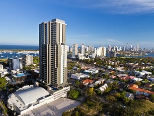 LAST REMAINING STOCK - Australia's First Strata-Titled Over 50s Apartment Project, Tailored To Your Needs - Southport