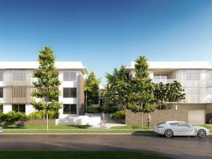 Waterford  Gold Coasts most Anticipated Apartments - Bundall