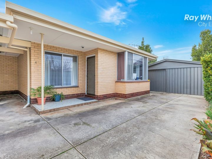 4/ 43 Galway Avenue, Broadview, SA
