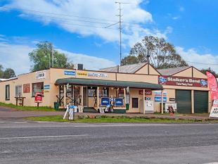 Freehold Cafe/Convenience Store Stalkers Bend - Branxholme