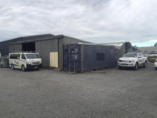 Ideal Business Base - Rolleston