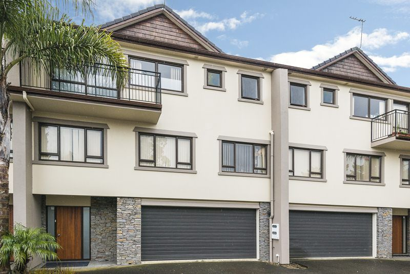 Townhouse for Sale Onehunga, Auckland City 75e Hill Street