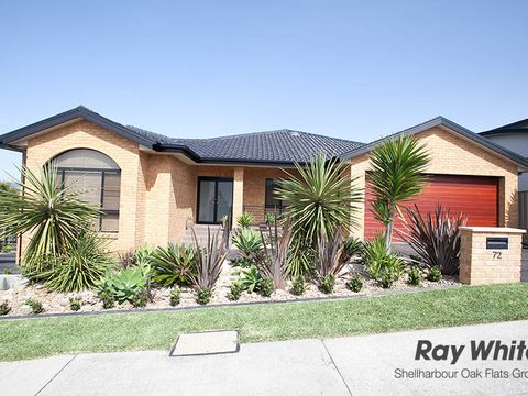 Flinders, 72 Brunderee Road