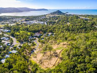 Rare Ocean View 1 Acre Block in Central Cannonvale - Cannonvale