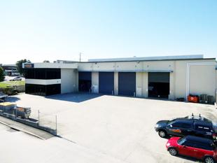 1239m2 Super Tilt Panel Warehouse - Richlands