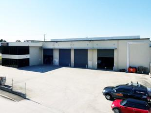 1237m2 Modern Tilt Panel Warehouse - Richlands