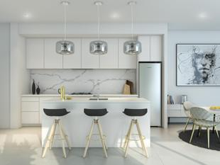 NEW APARTMENT IN BURWOOD FOR SALE - Burwood