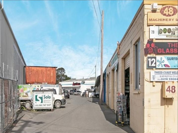 Units 1-3, 48 Machinery Drive, Tweed Heads South, NSW