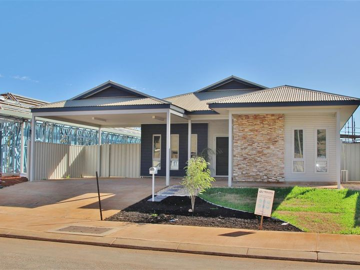 34 Catamore Road, South Hedland, WA