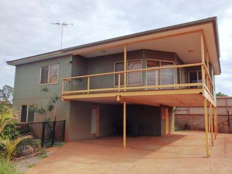 Port Hedland, 7 Anderson Street