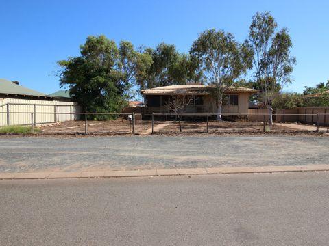 Port Hedland, 15 Moseley Street