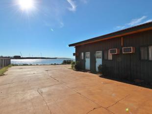Perfect workers accommodation on the water front! - Port Hedland