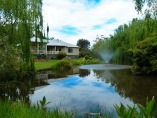 LUXURY RESIDENCE OR STUNNING B&B - Nannup