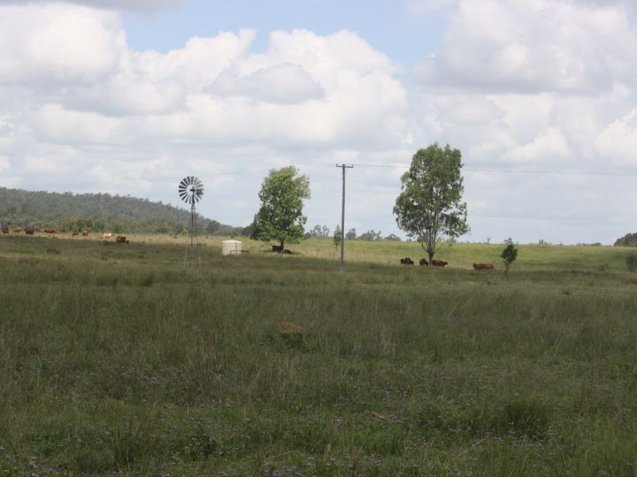 Lot 4 and 5 Burnett Highway, Eidsvold, QLD