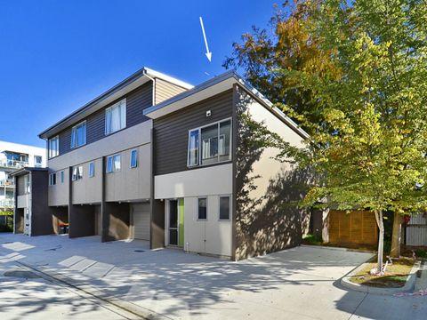 Christchurch City, 17/106 Bealey Avenue