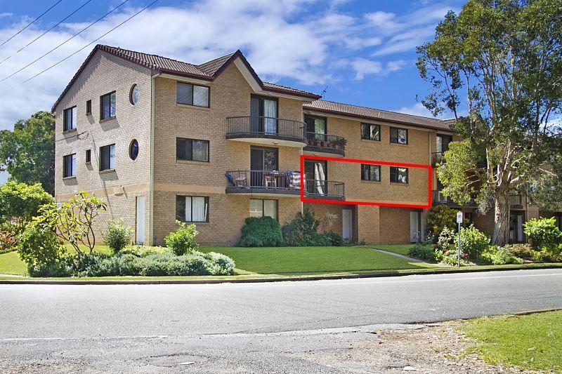 8 5 Seymour Street Tweed Heads South NSW