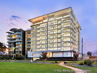2 Bedroom luxury apartments - Rockhampton City