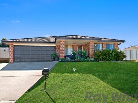 Rutherford, 40 Pumphouse Crescent