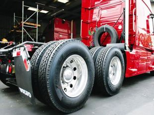 $8 Million Turnover Pa: Tyre Import, Wholesale, Retail And Fitting - Bayswater