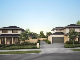 Brand New Quality Burbank Built homes - Bayswater