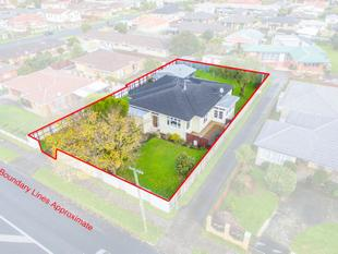 1920's Character Villa on 927sqm - Papatoetoe