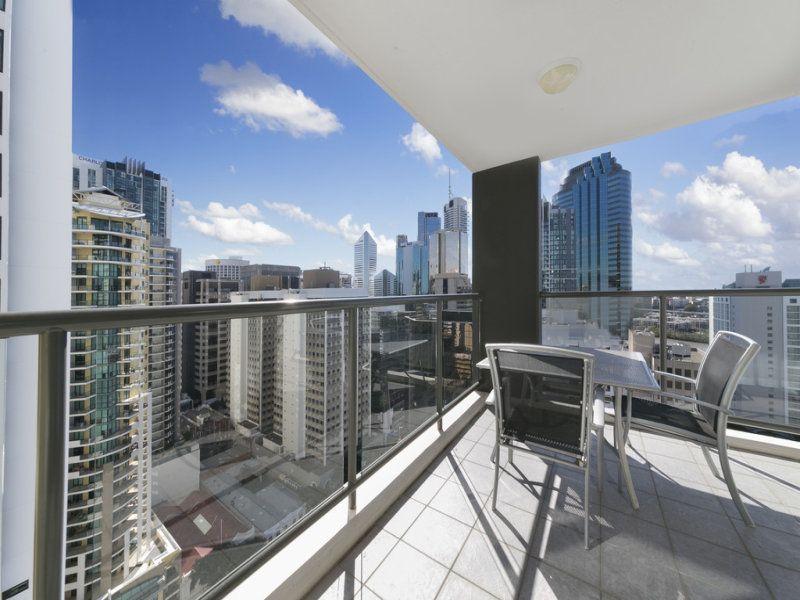 1003/212 Margaret Street, Brisbane, QLD ...