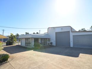 Freestanding Warehouse In Prominent Location - Crestmead