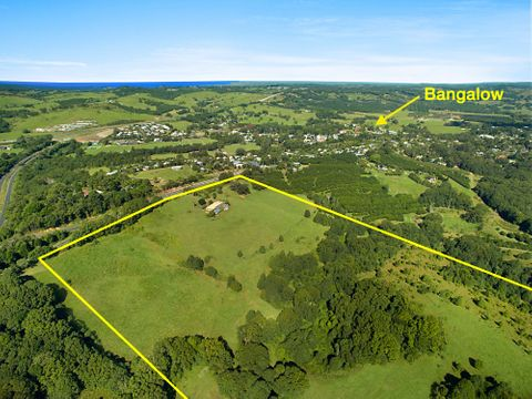 Bangalow, 96 Granuaille Road