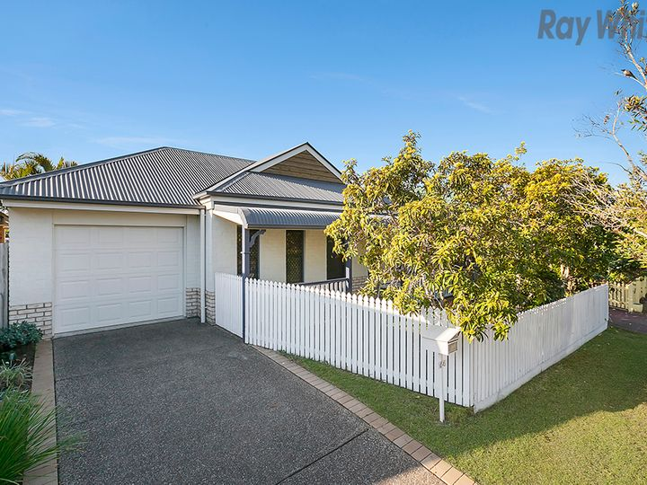 54 Cottonwood Circuit, North Lakes, QLD