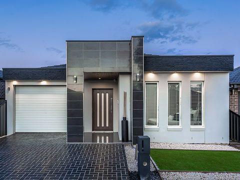 Craigieburn, 6 Melville Road