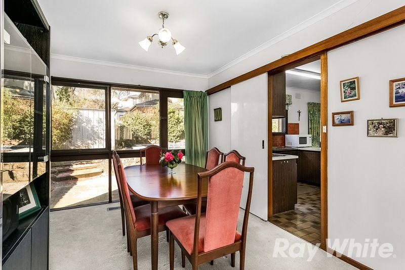 Harris crescent glen waverley vic residential house
