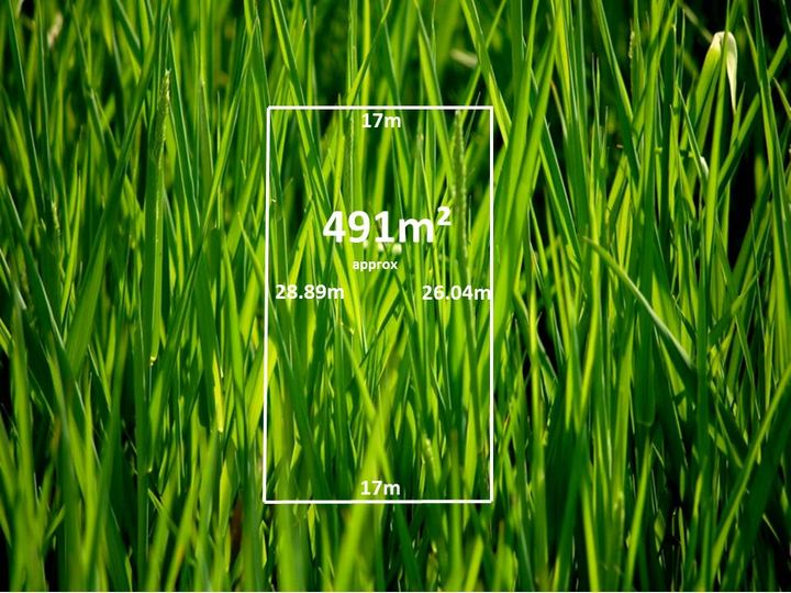 Lot 1201 Meelup Rise, Wollert, VIC