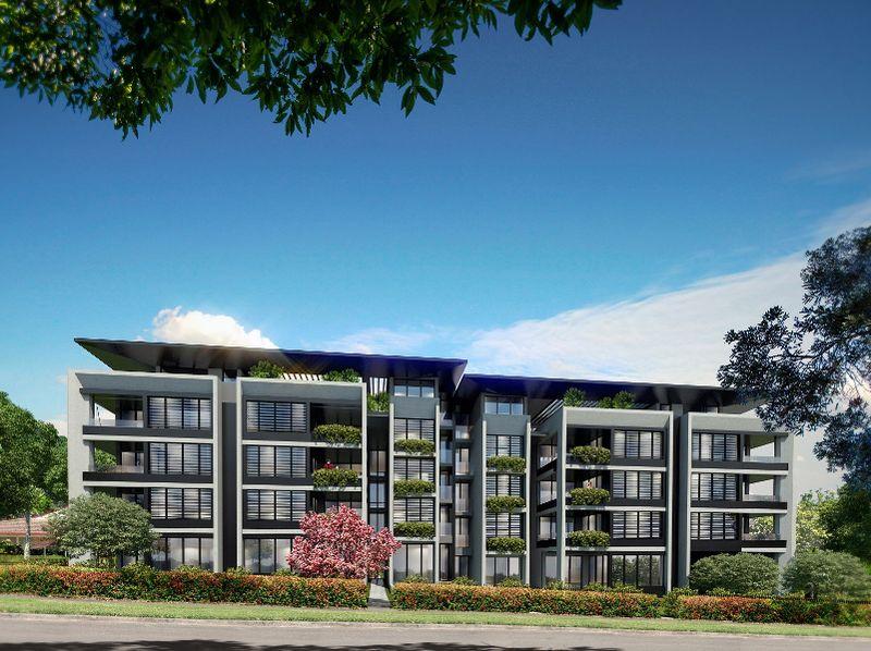 Gilroy Garden Apartments