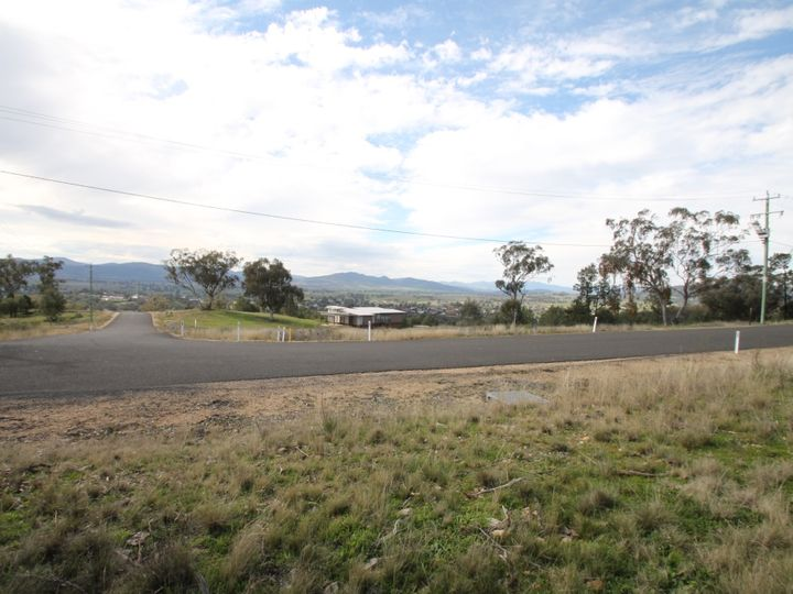 Lot 16 Ray Carter Drive, Quirindi, NSW